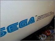 Dreamcast qui ne boot pas au menu - écran blanc et jeu se lancent pas 20140822_135440