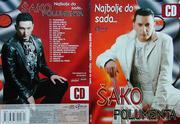 Sako Polumenta - Diskografija Sako_Best_Of_2005_-_Prednja