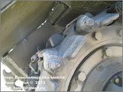 Советский тяжелый танк ИС-2, ЧКЗ, февраль 1944 г.,  Музей вооружения в Цитадели г.Познань, Польша. 2_155