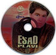 Esad Muharemovic Plavi - Diskografija CE-_DE
