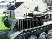 Советская легкая САУ СУ-76М,  Военно-исторический музей, София, Болгария 76_070
