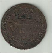 10 Reis. Portugal. 1764  X_reis_1764