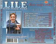 Halil Kujrakovic Lile - Diskografija  Lile_2005_Zadnja