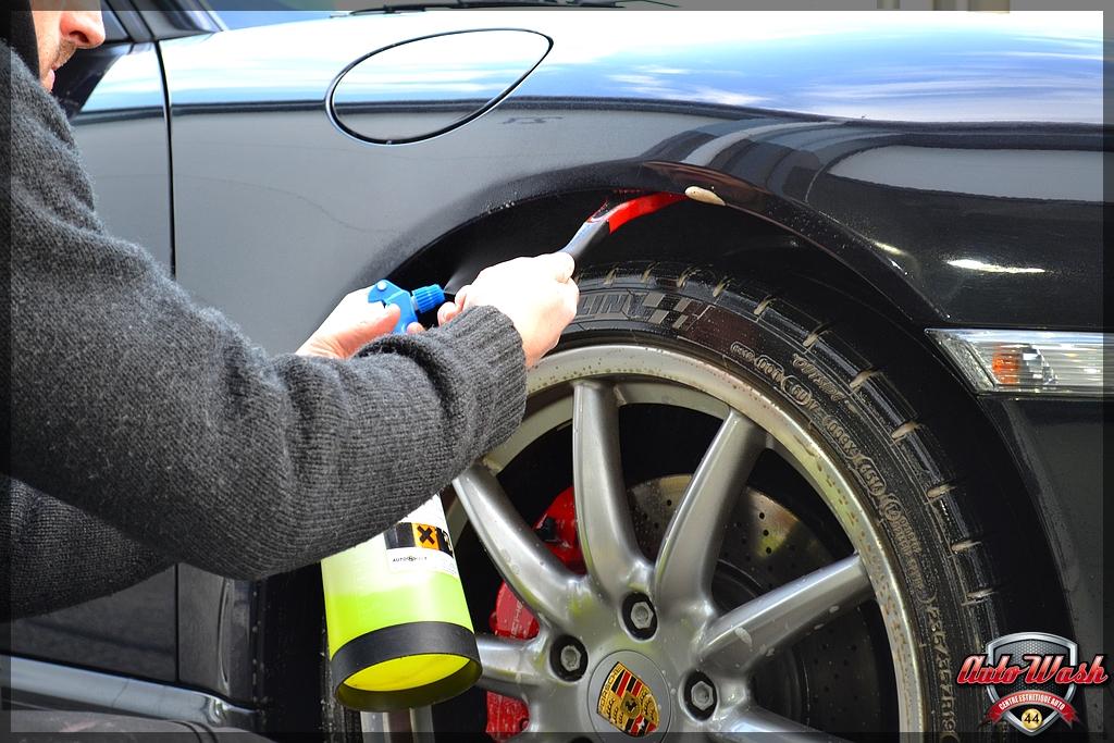 [AutoWash44] Mes rénovations extérieure / 991 Carrera S - Page 5 1_4