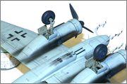 "Junkers Ju-88 G-6 ""hasegawa"" 1/72 - Страница 2 IMG_3127"