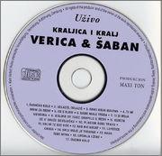 Verica Serifovic - Diskografija 2010_z_cd