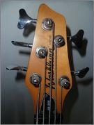 Washburn Bantan Series: XB500 e XB600 Ws03