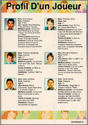 "Magazine ""Club Nintendo"" Annexe_1991_joueurs"