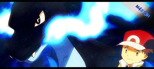 Pedido Avatar e Sign Char_X