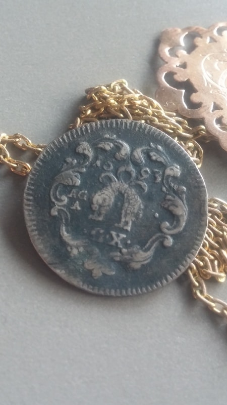 10 Grana Carlos II 1693 20161130_132304