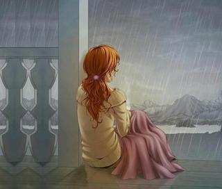 Dòng thơ họa của Nguyễn Thành Sáng &Tam Muội ( Tập 1 ) - Page 20 532b12f0eb078eb7eb38aa5b8bedd3a7--rain-art-rainy-days