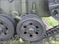 Panzer III - устройство танка. Pz_Kpfw_III_Buynichy_335