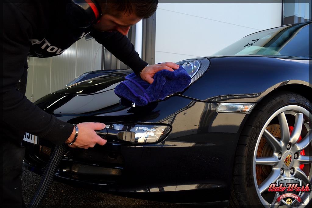 [AutoWash44] Mes rénovations extérieure / 991 Carrera S - Page 5 1_11
