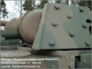 Советский тяжелый танк КВ-1, ЛКЗ, июль 1941г., Panssarimuseo, Parola, Finland  1_008