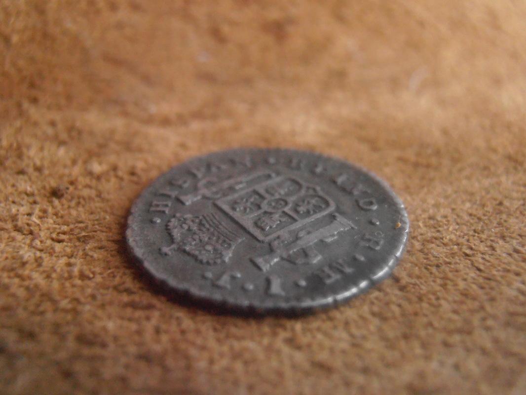 1/2 Real 1790. Carlos IV. Lima P3250047
