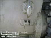 Советский тяжелый танк ИС-2, ЧКЗ, февраль 1944 г.,  Музей вооружения в Цитадели г.Познань, Польша. 2_143