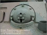 Советский тяжелый танк КВ-1, ЛКЗ, июль 1941г., Panssarimuseo, Parola, Finland  1_029