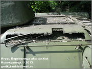 Советский средний танк Т-34, музей Polskiej Techniki Wojskowej - Fort IX Czerniakowski, Warszawa, Polska 34_019