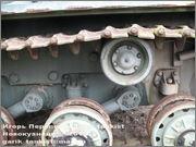 Советский тяжелый танк КВ-1, ЛКЗ, июль 1941г., Panssarimuseo, Parola, Finland  1_032