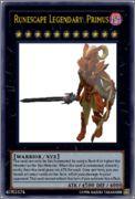 Runescape Cards  Primuscard