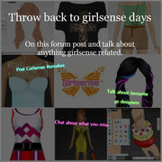 Girlsense chat forum Gs_forum