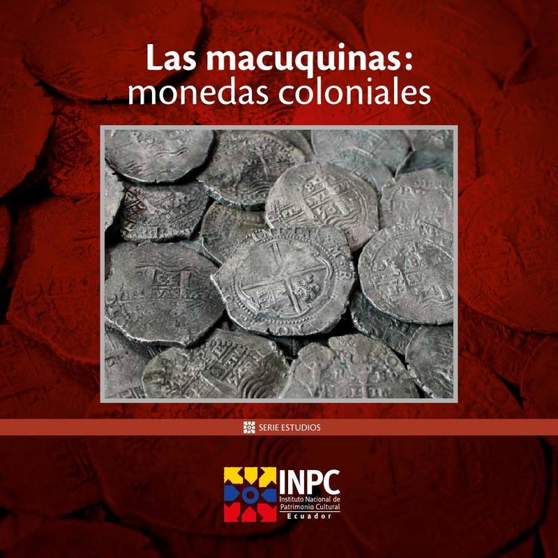 Macuquinas - Monedas coloniales Page_1