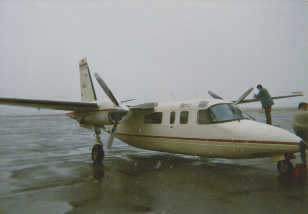 Aeroportul Arad - Poze Istorice - Pagina 2 1398275_599412773433361_152712508_o