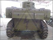 Американский легкий танк M3A1 Stuart, Музей отечественной военной истории, д. Падиково Московской области M3_A1_Padikovo_004