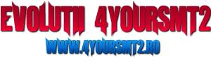 [Server Official]4YoursMetin2 - Server PVM/PVP 24/24 Evolutii_Itm