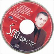 Seki Turkovic - Diskografija Seki2001cd