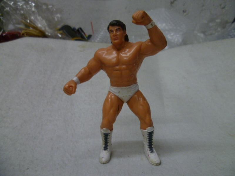 personaggio wrestling W_006