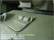 Советский средний танк ОТ-34, завод № 174, осень 1943 г., Военно-технический музей, г.Черноголовка, Московская обл. 34_078