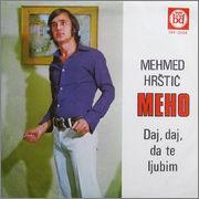 Mehmed Meho Hrstic - Diskografija 1972_p