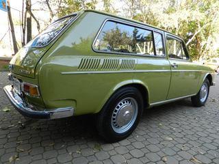 avvistamenti auto storiche - Pagina 20 Volkswagen_variant_1600_1972