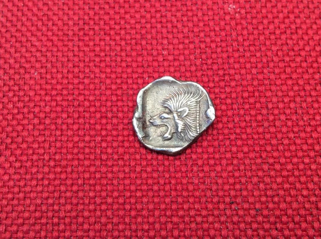Óbolo de Kyzikos (480-450 a. C.)  IMG_5143