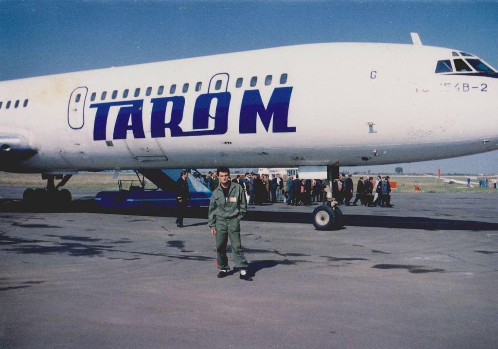 Aeroportul Arad - Poze Istorice - Pagina 2 1270300_596336587074313_1927672195_o