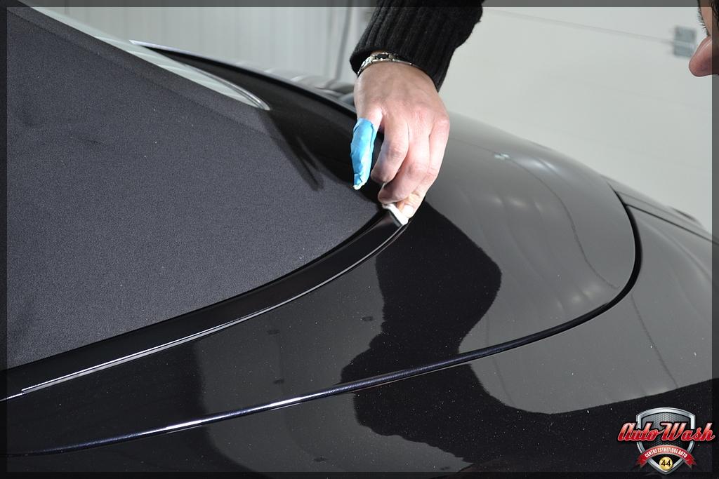 [AutoWash44] Mes rénovations extérieure / 991 Carrera S - Page 5 02_33