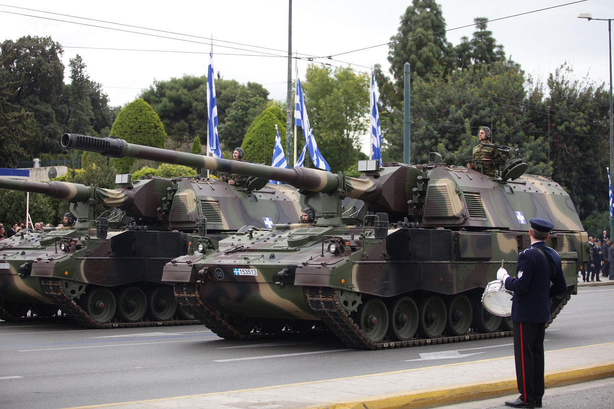 Hellenic Military & Security Multimedia Parade_4