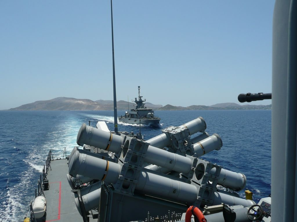 Hellenic Military & Security Multimedia 0001