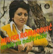 Milica Romanovic - Diskografija Prednja