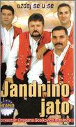 Jandrino Jato -Diskografija Rztrzrzr
