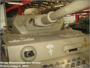 Немецкий средний танк PzKpfw IV, Ausf G,  Deutsches Panzermuseum, Munster, Deutschland Pz_Kpfw_IV_Munster_037