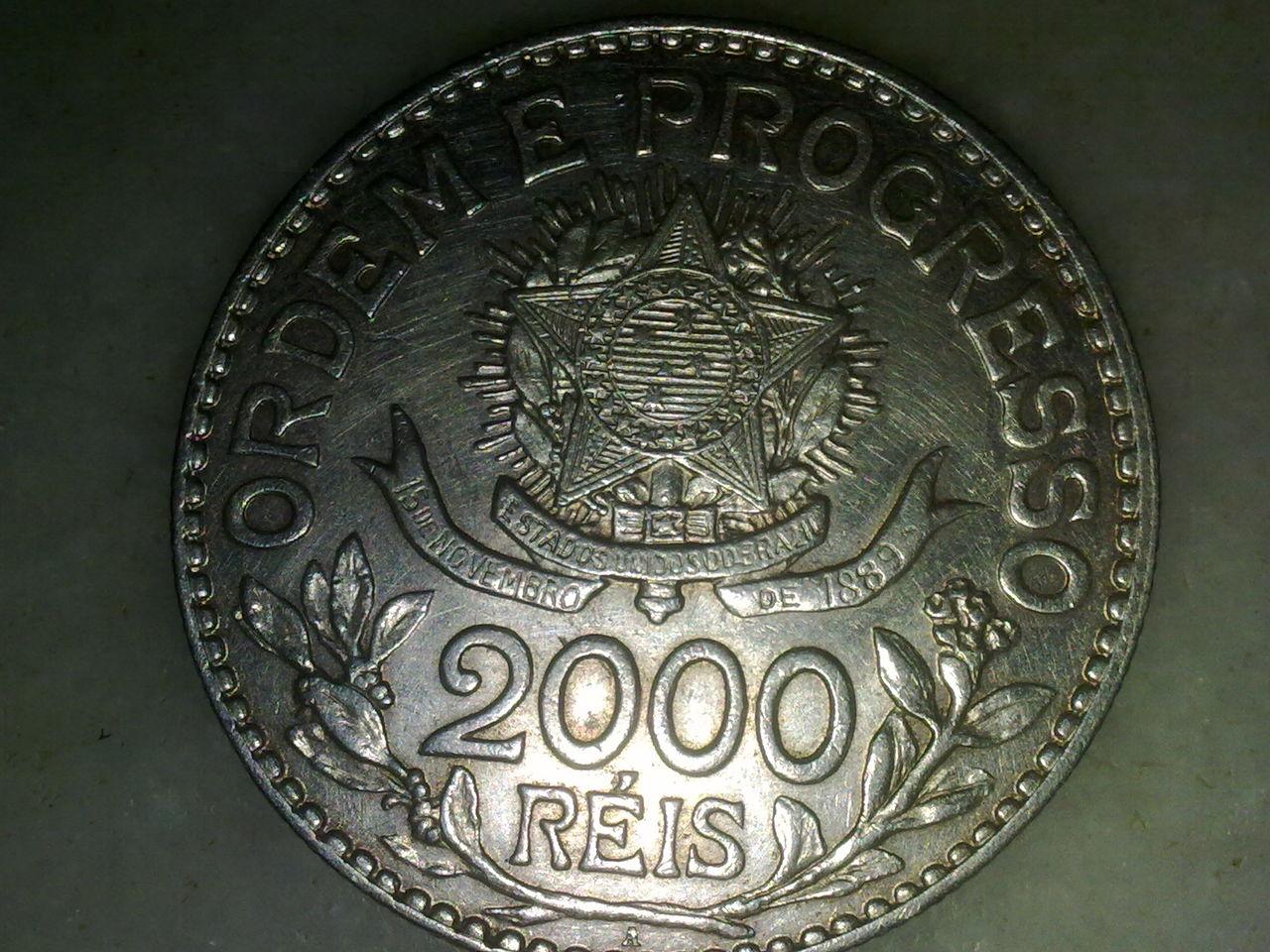 2000 Reis 1907 Brasil Pppppppp_003