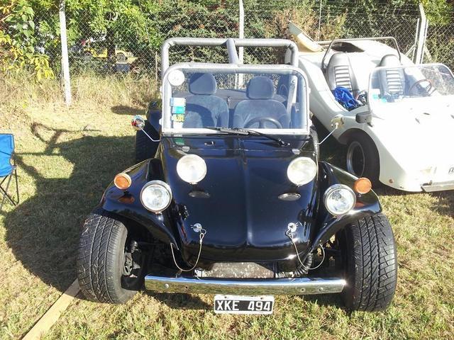 Expo Auto Argentino - 6º Edicion 11116469_10206364328175936_4765313862188107789_n
