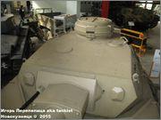 Немецкий средний танк PzKpfw IV, Ausf G,  Deutsches Panzermuseum, Munster, Deutschland Pz_Kpfw_IV_Munster_019
