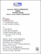 Ajrus Osmanovic - Diskografija Ajrus_Osmanovic_1991_Zadnja_Kas