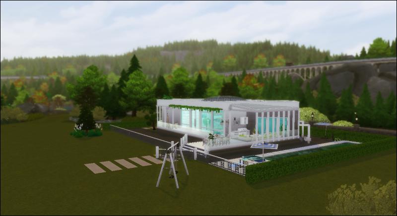 """Stavební výzva """"Dům pro Hellohello"""" Image"""