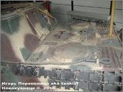 """Немецкая тяжелая САУ  """"JagdPanther""""  Ausf G, SdKfz 173, Deutsches Panzermuseum, Munster Jagdpanther_Munster_022"""