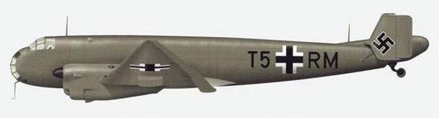 Junkers Ju-86 86_86020