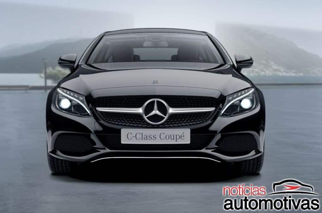 Lançamento - c180 coupé - R$ 186.900,00 Mb-c180-coupe-3